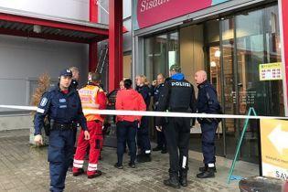 Убитая в Финляндии во время резни девушка оказалась украинкой
