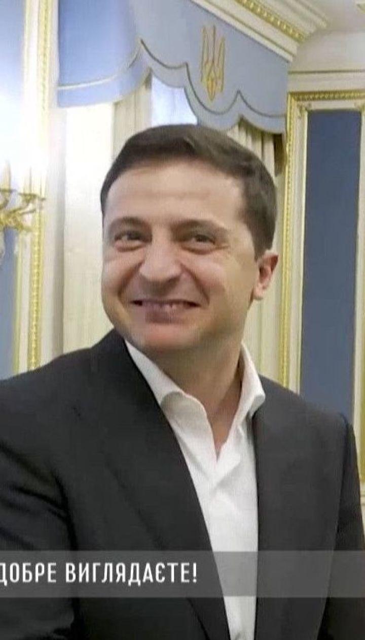 Том Круз приїхав до Києва на запрошення Зеленського