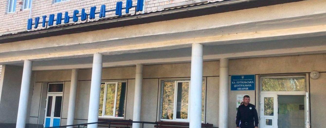 Количество людей, которые отравились на свадьбе на Буковине, выросло до почти 130