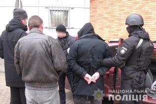 В Польше схватили соорганизатора одной из крупнейших наркогруппировок Кривого Рога
