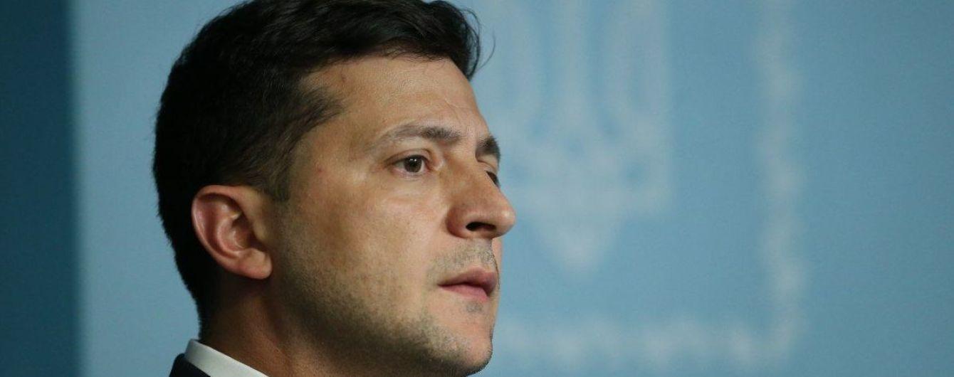 Зеленський вимагає ліквідувати корупцію у будівельній сфері до кінця року
