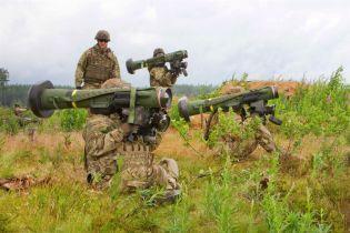 Конгресс США согласовал помощь Украине оружием на $ 39 миллионов – СМИ
