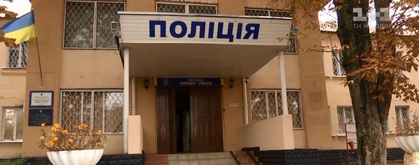 Харьковчанка задушила родную мать и спрятала труп в заброшенном недострое