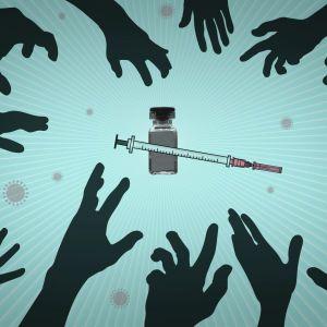 """""""Можемо почати мріяти про кінець пандемії коронавірусу"""" - очільник ВООЗ"""