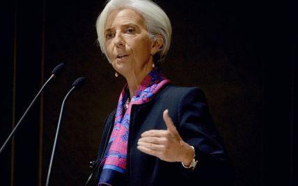 В МВФ заявили, что дадут Украине денег даже без реструктуризации долга
