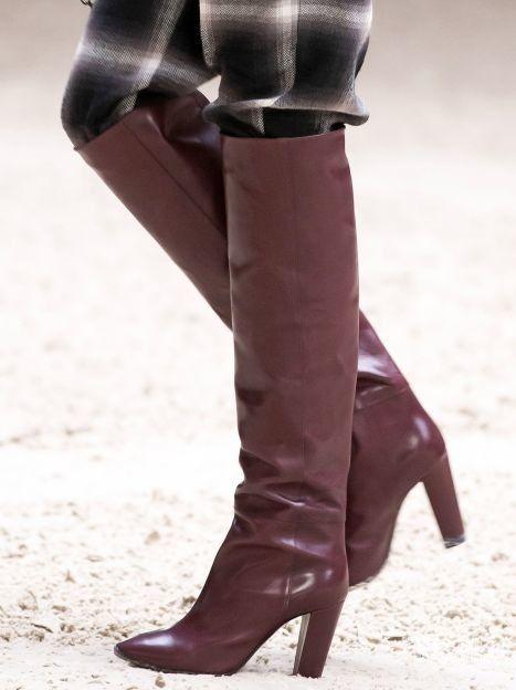 Коллекция Longchamp прет-а-порте сезона осень-зима 2021-2022 / © East News
