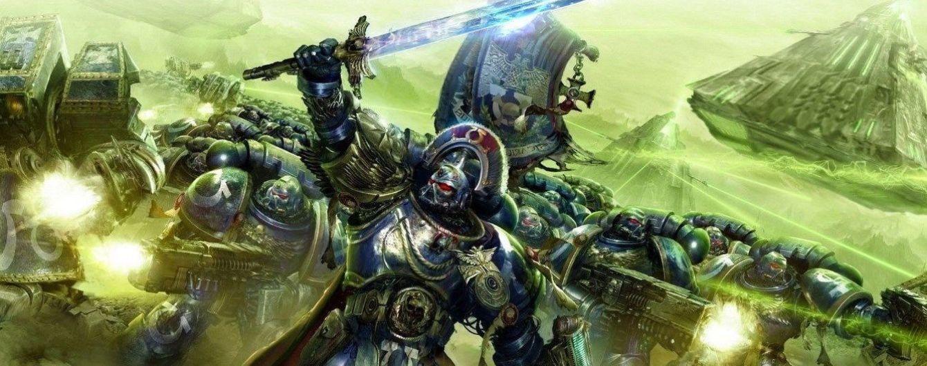 Настольные игры Вархаммер - полное погружение в фантастический мир магии и суровой готики
