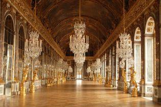 Google создал бесплатный виртуальный тур по Версальскому дворцу. Видео