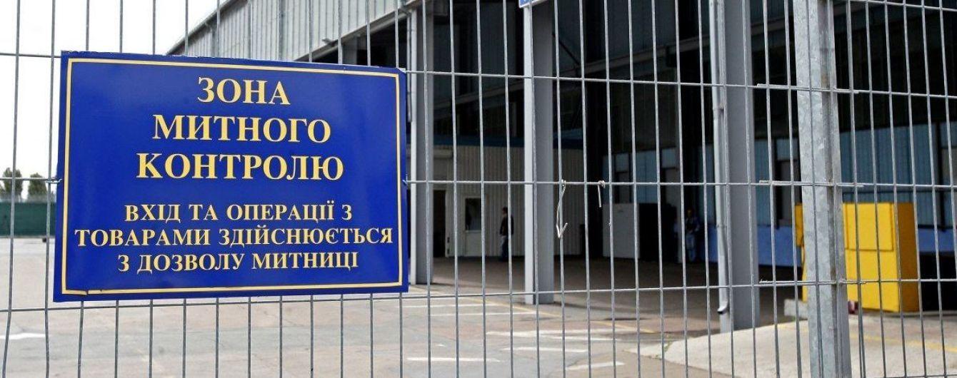 На Черноморской таможне рассказали о новых схемах контрабандистов