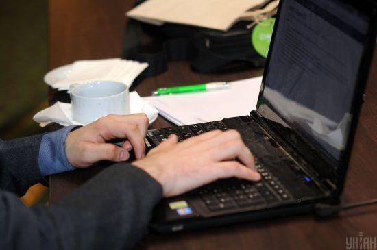 Уряд почав перехід на цифровий документообіг - Дубілет