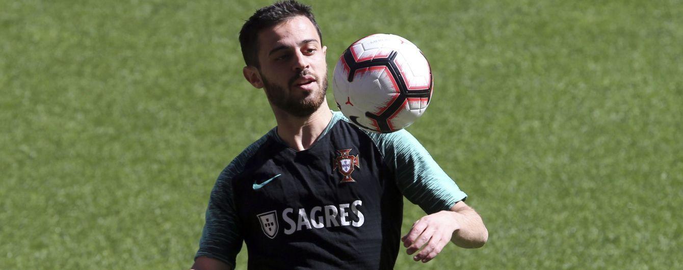Звездному португальскому футболисту грозит длительная дисквалификация за шутку в Twitter
