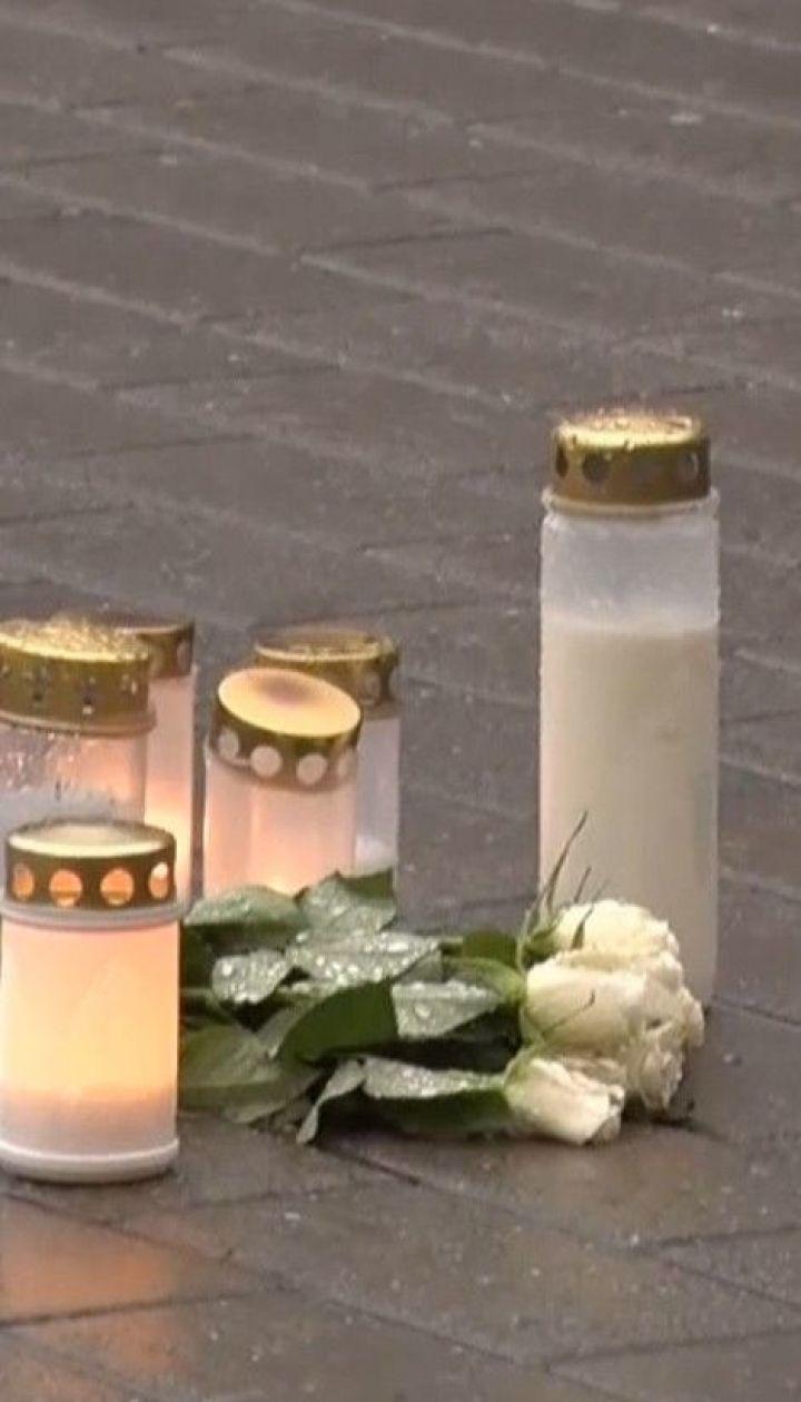 Влаштував різанину шаблею: студент убив українку й поранив 9 людей у Фінляндії