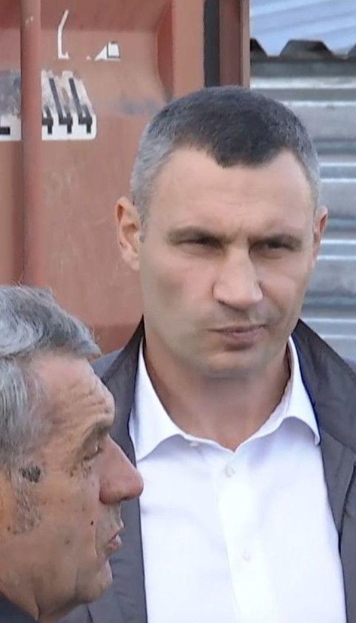 НАБУ начнет расследование коррупционных схем Кличко на реконструкции Шулявского моста