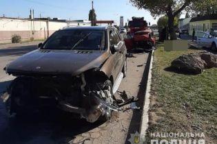 На Одесщине подросток на отцовском Mercedes совершил смертельное ДТП