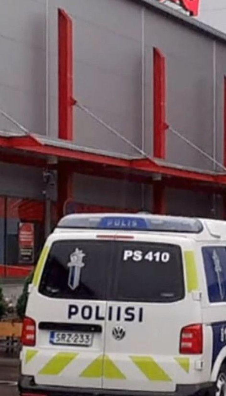 23-річну українку убив нападник у фінському коледжі – його мотиви з'ясовують