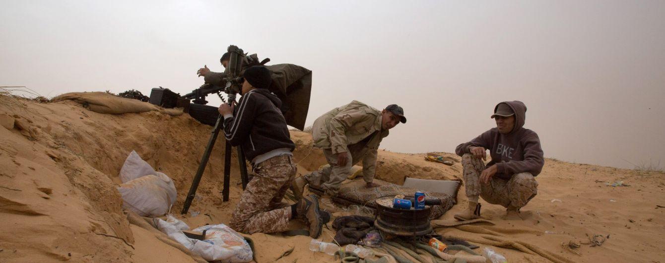 У Лівії загинули до 35 російських найманців. Деякі з них воювали за бойовиків на Донбасі – ЗМІ