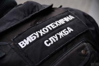 """В Одеській області троє підлітків погрожували """"підірвати"""" школу"""