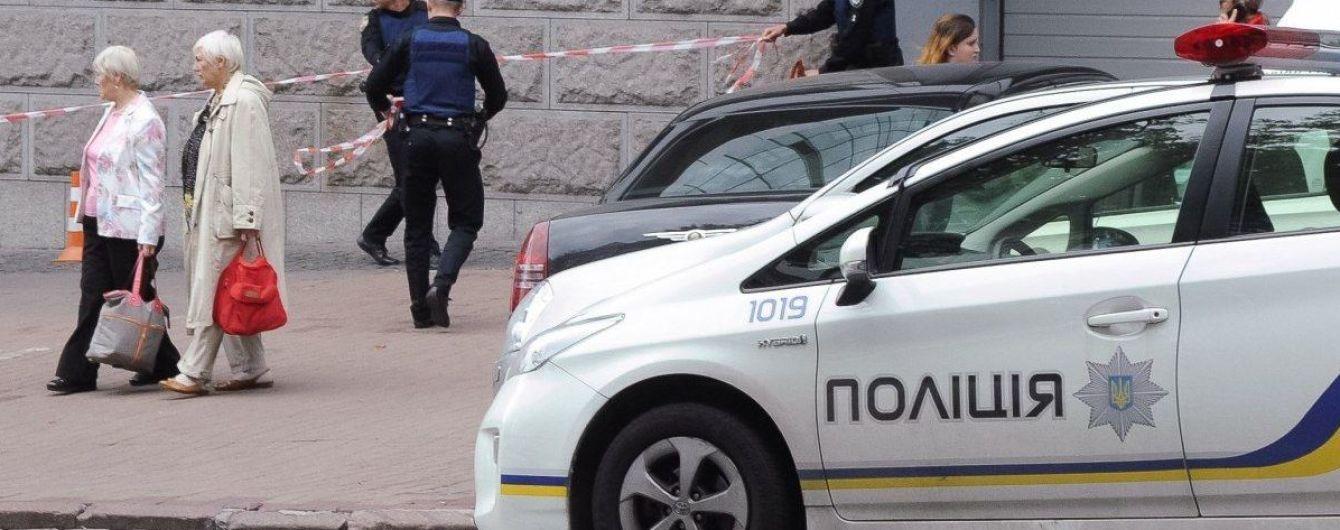 На Кировоградщине полицейский совершил смертельный наезд на велосипедиста