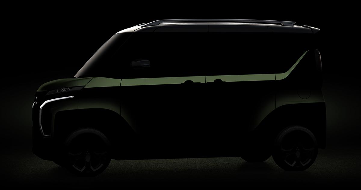 Mitsubishi Mi-Tech Concept_2