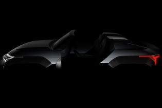 Mitsubishi интригует гибридом с четырьмя электромоторами
