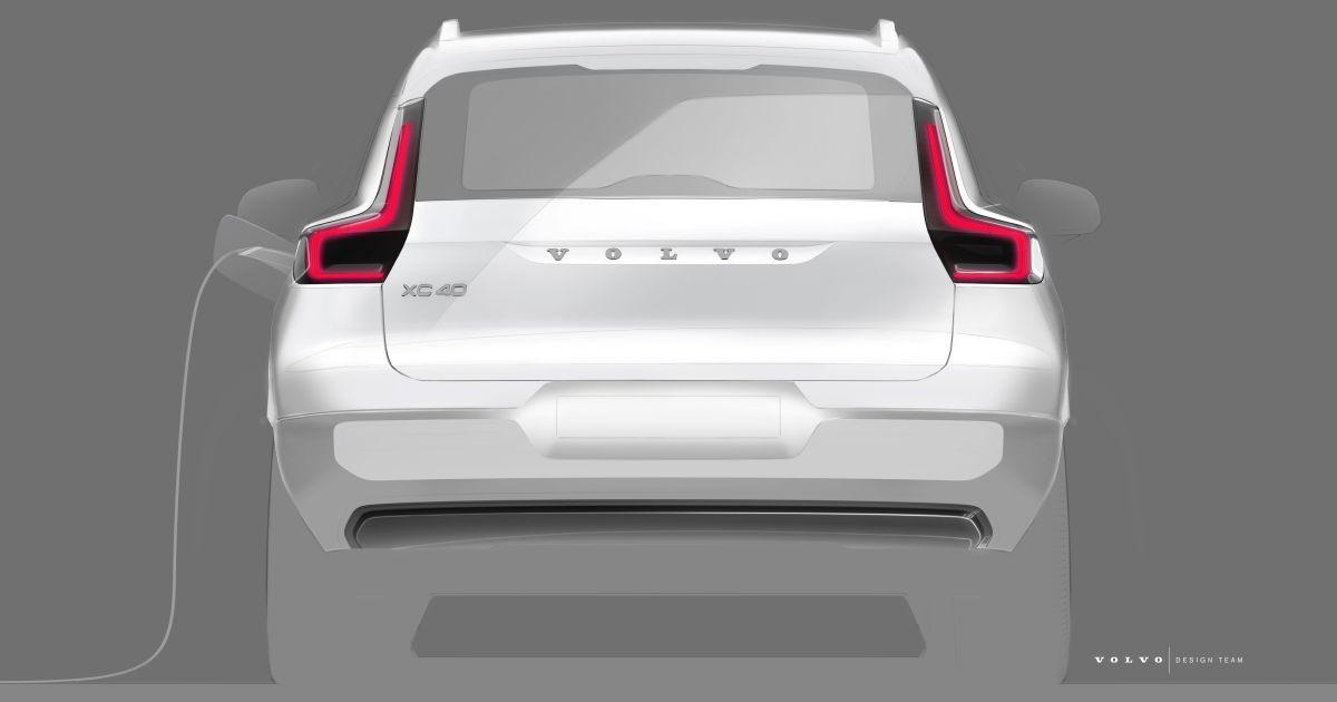 @ Volvo