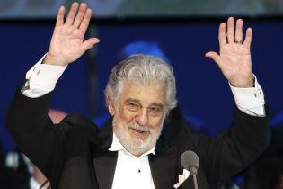 Из-за секс-скандала Пласидо Доминго покинул  пост директора оперы Лос-Анджелеса