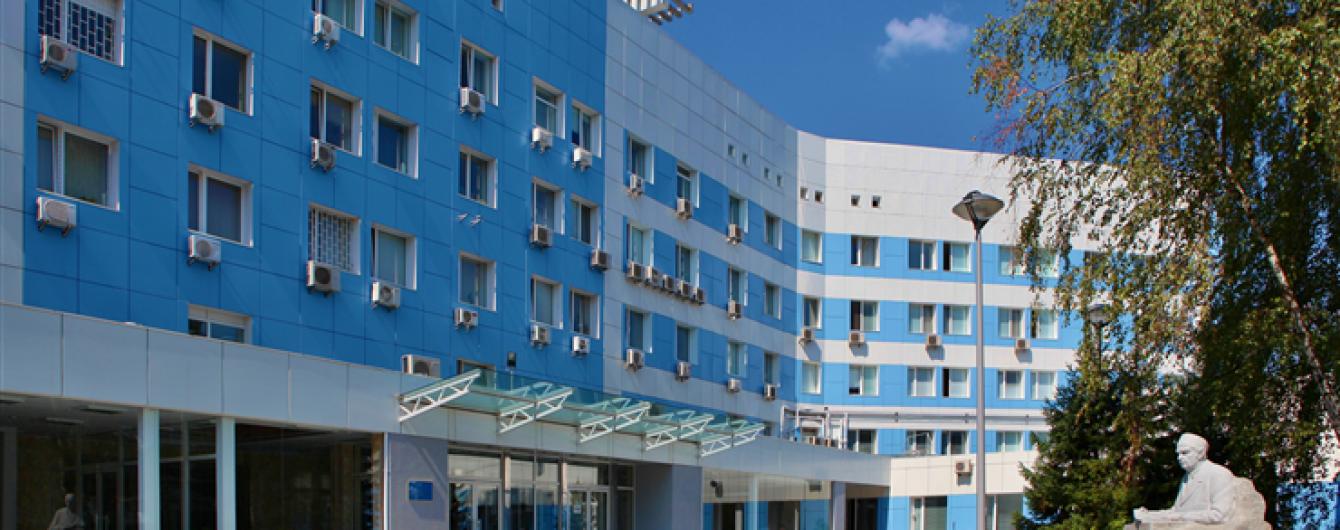Трансплантологу-взяточнику из института Шалимова присудили 8500 гривен штрафа
