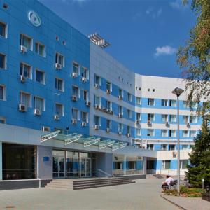 Трансплантологу-хабарнику з інституту Шалімова присудили 8500 гривень штрафу