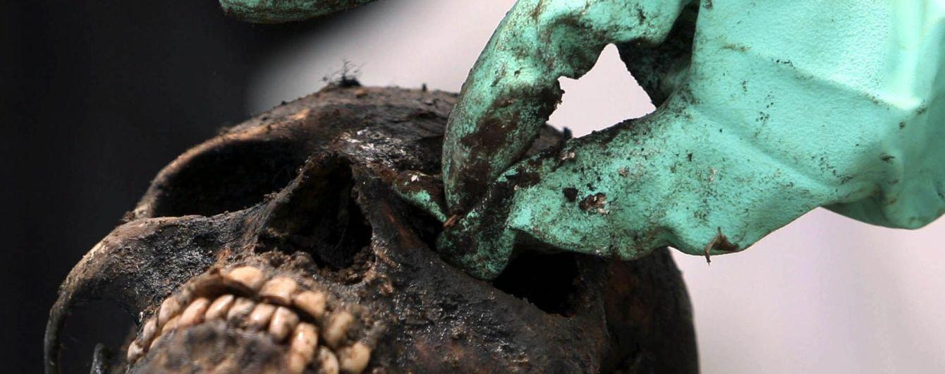 Ученые нашли источник средневековой чумы. Это – Россия