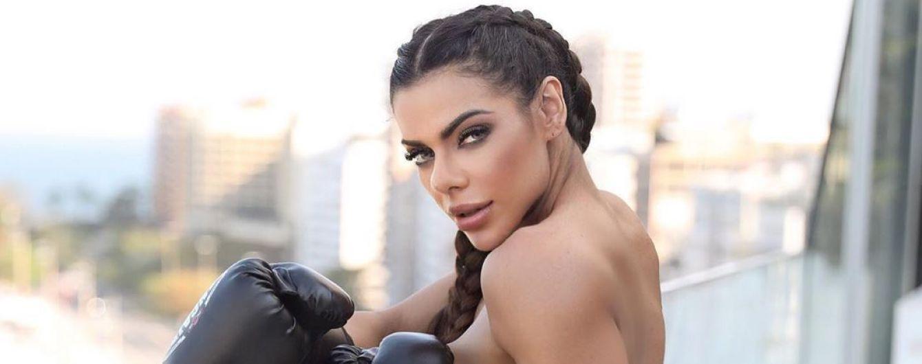 Бразильская звезда Playboy стала обладательницей самых сочных ягодиц мира