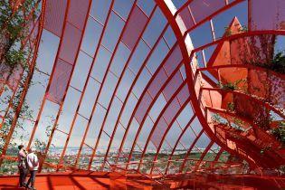 В Праге построятнебоскреб-корабль
