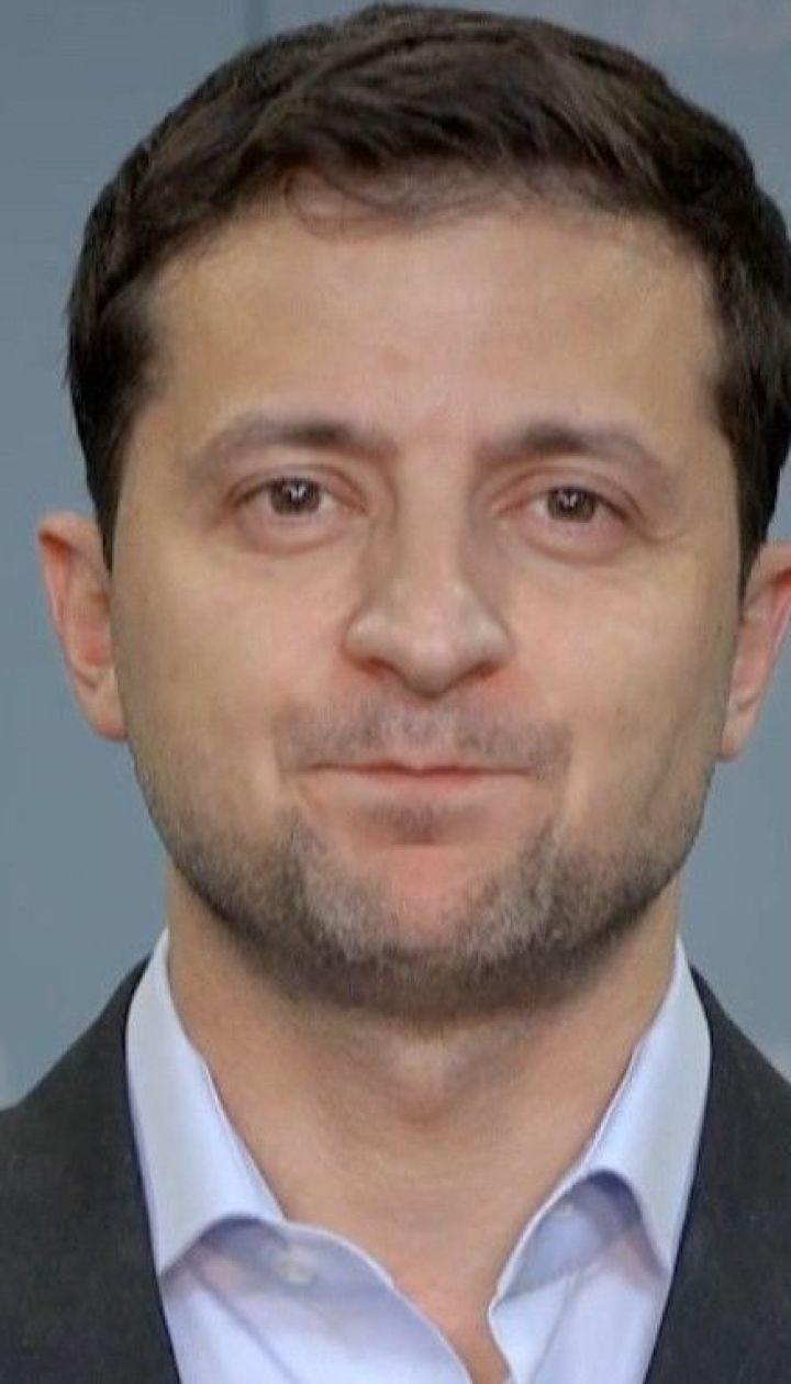 """""""Зрада скасовується"""" Зеленський пояснив, чому не бачить загроз у """"формулі Штайнмаєра"""""""