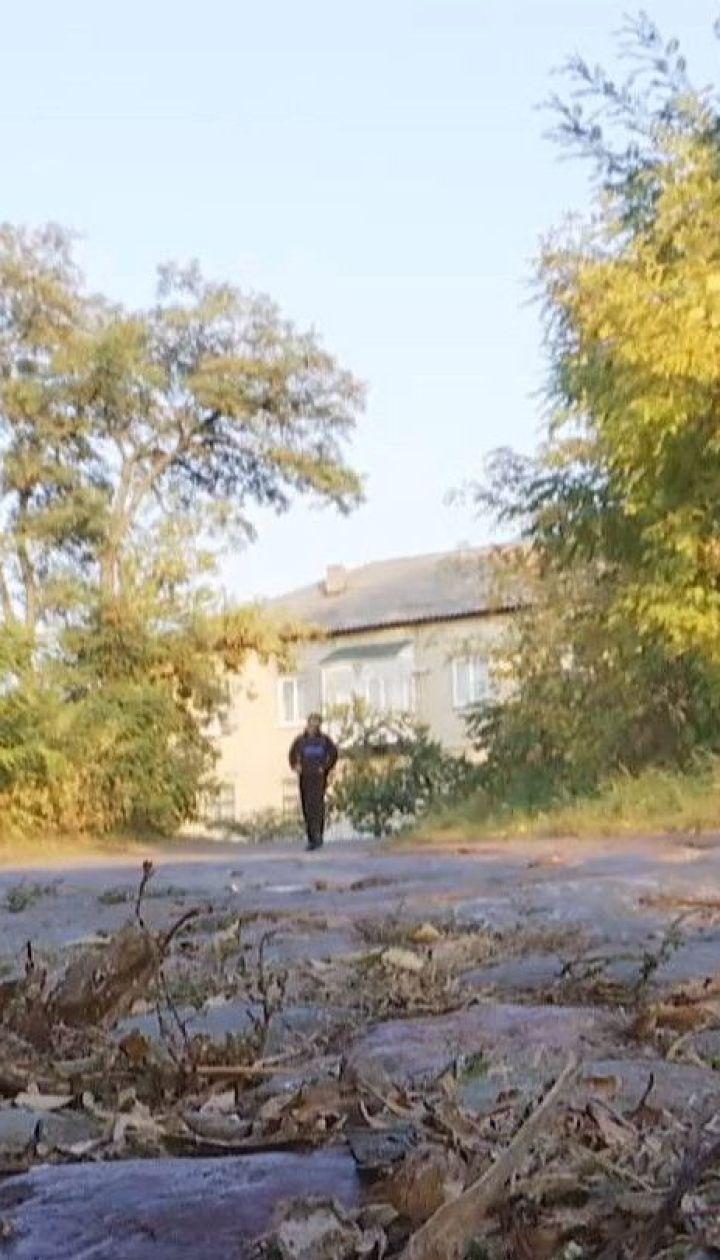 Поліцейський за кермом на смерть збив 37-річного велосипедиста