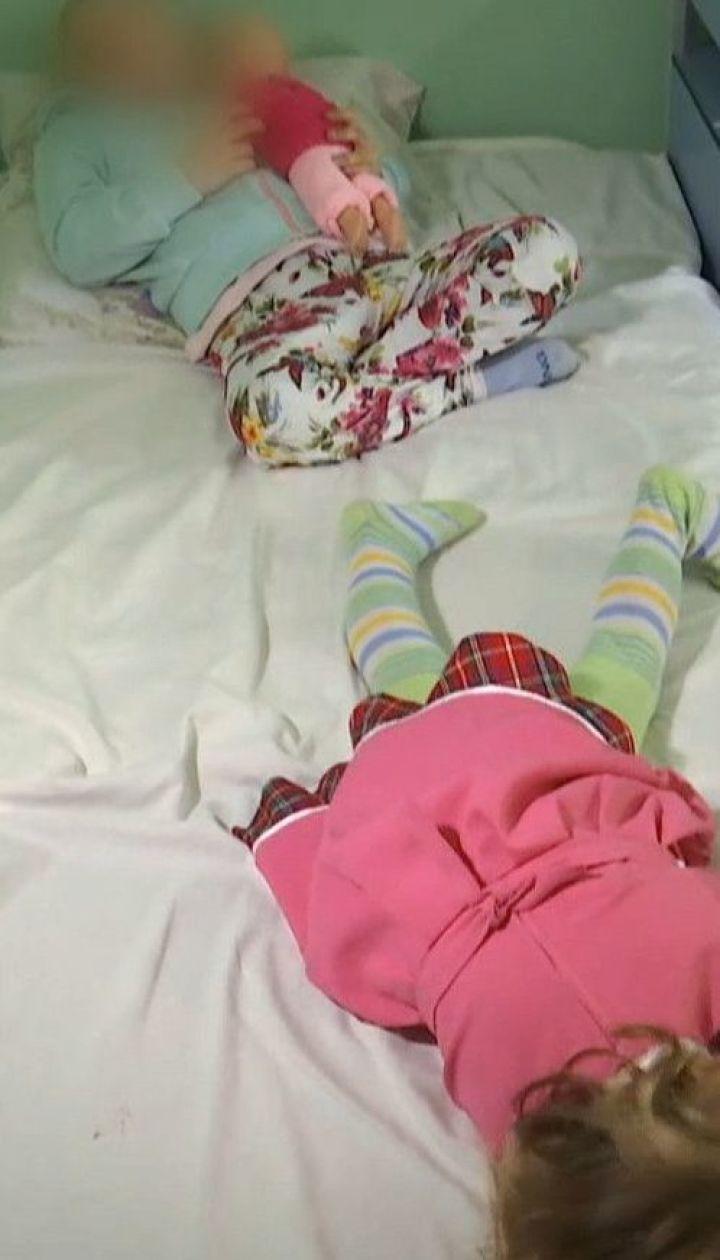 Двух пьяных малолетних девочек спасли от смерти врачи на Херсонщине