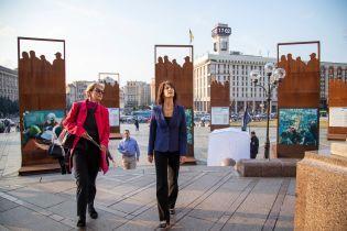 В Украину прибыла руководительница Бюро Госдепа по вопросам конфликтов