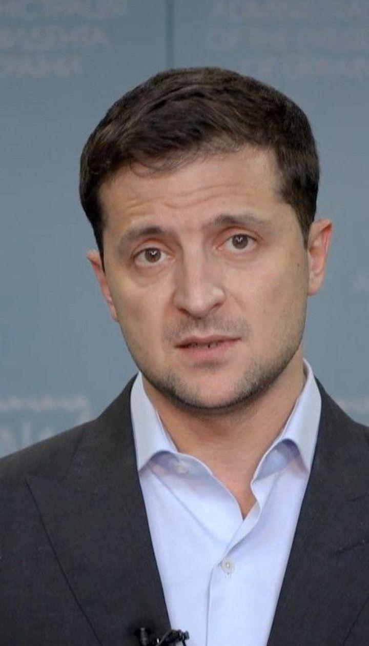 Главное условие, при котором могут быть проведены выборе на Донбассе, - деоккупация территорий - Зеленский
