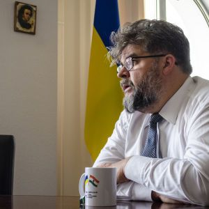 Президент сильно разозлился из-за секс-скандала с Яременко – Арахамия