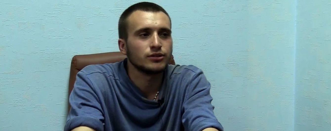 """Бойовики """"ДНР"""" """"засудили"""" полоненого українського військового до 30 років в'язниці"""