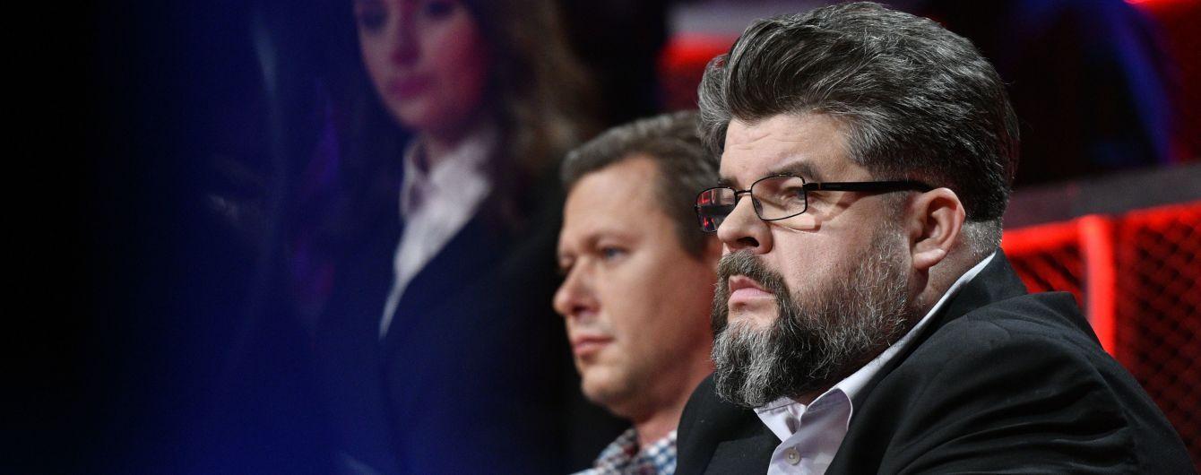 Нардеп Яременко виключив можливість проведення референдуму щодо статусу ОРДЛО