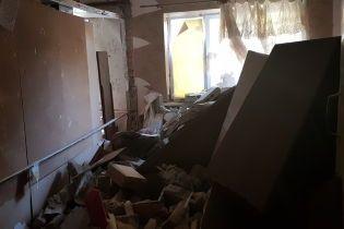 На Харьковщине в общежитии прогремел взрыв: двое людей получили ожоги, один в критическом состоянии