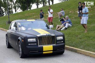 Rolls-Royce покинул главный дизайнер
