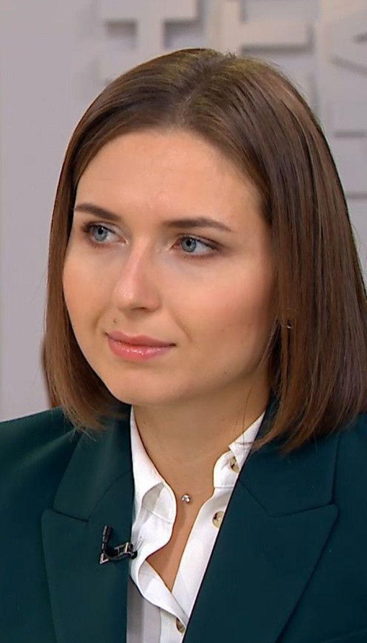 Сучасний вчитель: проблеми та перспективи – розмова з Ганною Новосад