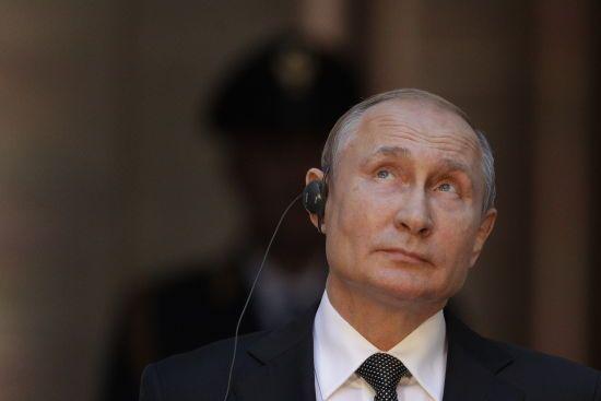 Путін назвав умови, за яких погодиться брати участь у наступних президентських виборах