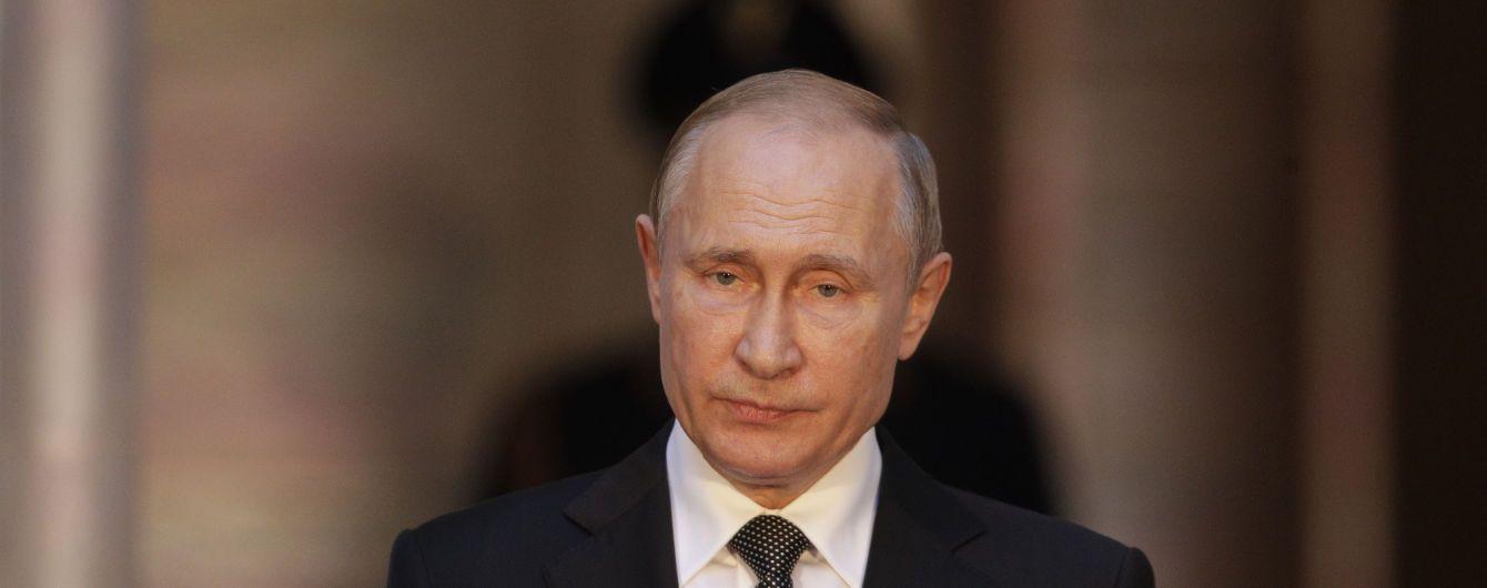 РосСМИ пишут о вероятности встречи Путина и Зеленского вдвоем, в Кремле отреагировали