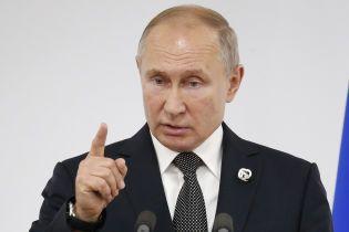 У Путина дали совет, как надо пожимать руку российскому президенту