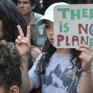 Украина поднялась в рейтинге эффективности борьбы с изменениями климата