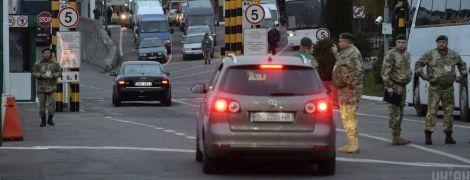 Кулеба анонсировал интегрированное управление границами Украина-ЕС