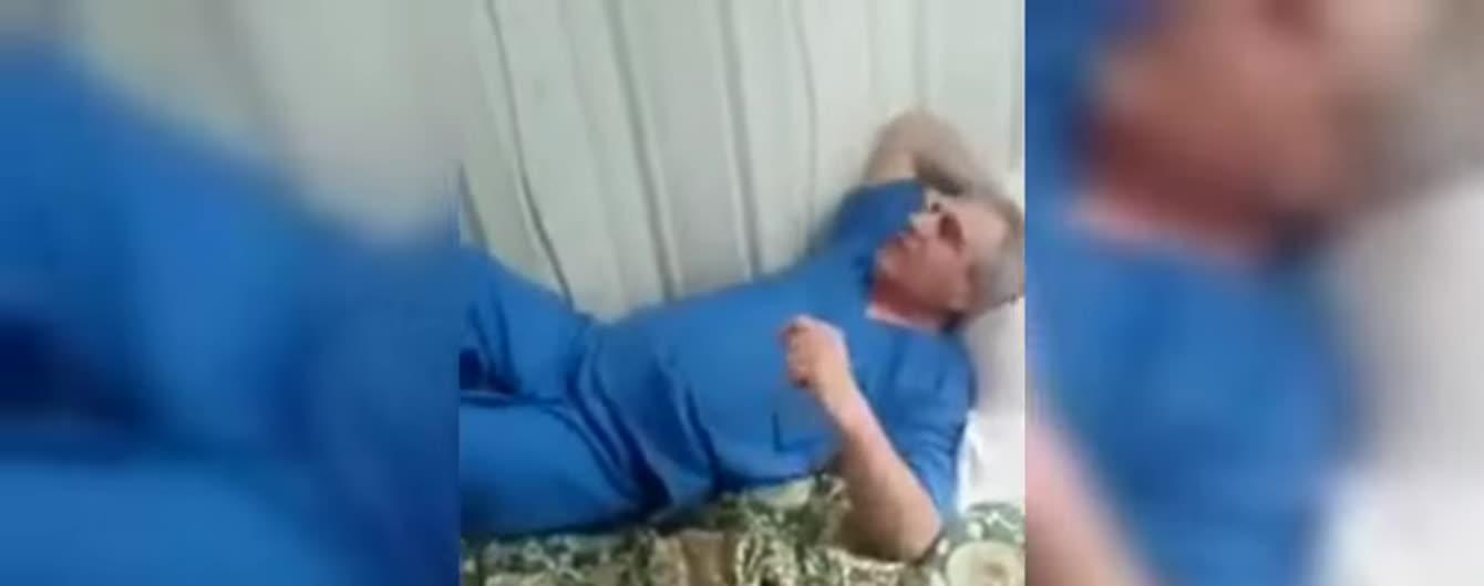 В РФ п'яний акушер-гінеколог облаяв пацієнтку і відмовився обстежувати