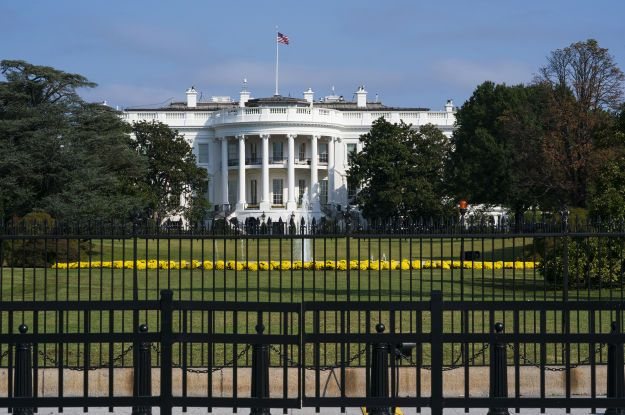 У Білому домі відкорегували відповідь представниці Байдена про підтримку США вступу України в НАТО