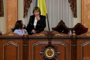 Председатель Верховного Суда рассказала, сколько зарабатывают служители Фемиды